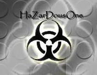 hazardousone