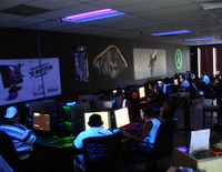 Gigabits LAN Center - Orlando