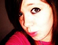 ☆RAVE GAL!☆Gr� mo Chro�♥