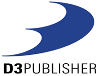 D3 Publisher of America
