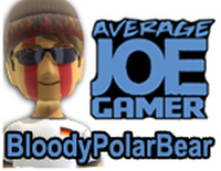 BloodyPolarBear