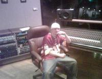 Producer J Keyz