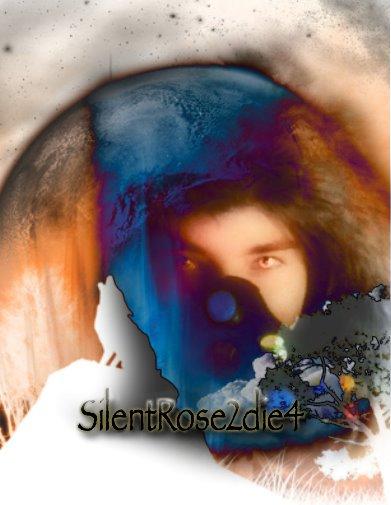 SilentRose2Die4