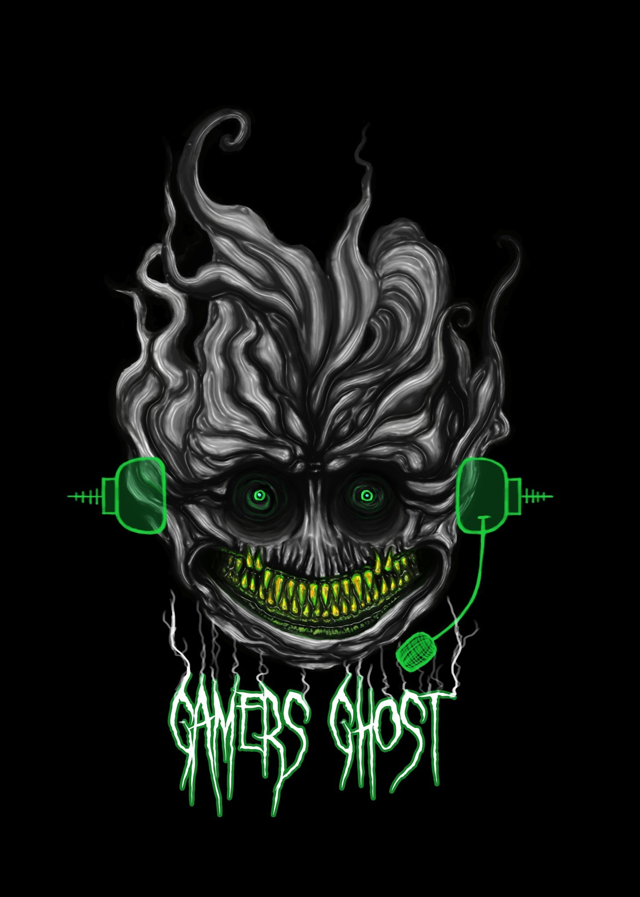 The Gamers Ghost